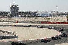 Formel 1 - Glutofen-Zeit! : Bahrain GP: Alles Wissenswerte im �berblick