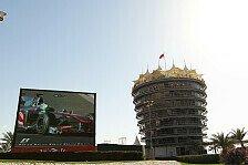 Formel 1 - Veranstalter kommen der FIA zuvor: Kein Bahrain Grand Prix 2011