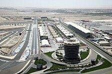Formel 1 - Vier Mal gnadenlos Vollgas: Bahrain GP: Die Streckenvorschau