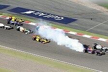 Formel 1 - Keine Angst vor Defekten: Webber vertraut der Zuverl�ssigkeit