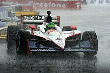 IndyCar - Bilder: Sao Paulo - 1. Lauf
