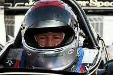 IndyCar - Verlockende Geschichte: F�hrt Mario Andretti beim Finale?