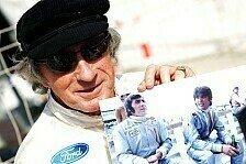 Formel 1 - Projekt gecancelt: Stewart-Film: Frau Aff�re mit Cevert angedichtet