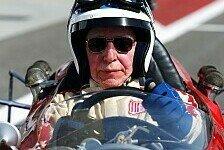 Formel 1 - Eine Legende des Motorsports: John Surtees - Der Allrounder wird 80