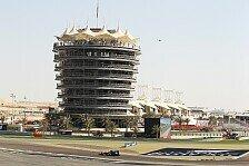 Formel 1 - Sind ein soziales Event: Bahrain-Chef entt�uscht �ber Diskussionen