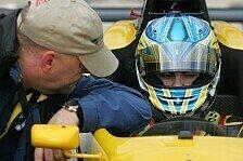 F3 Euro Series - Rookies geben den Ton an: Quaife-Hobbs f�hrt erste Bestzeit
