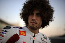 MotoGP - Happy Birthday, Sic!