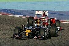 Formel 1 - Red Bull beharrt auf der Z�ndkerze: Blog - Vettel ging das Benzin nicht aus