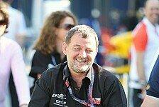 Formel 1 - Paul Stoddart: Kaltenborn hätte es wissen müssen