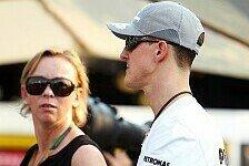Formel 1 - Widerspr�chliche Aussagen: Schumacher: Staatsanwalt ermittelt