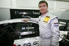 DTM - Neun Fahrer, ein Stern: Mercedes best�tigt Fahrerkader 2010