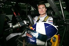 DTM - Postkutsche: Business - Post sponsert Coulthard