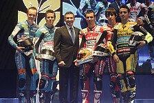 MotoGP - 2012 mit zwei Fahrern?: Aspar und Ducati verl�ngern