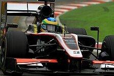 Formel 1 - Es geht voran