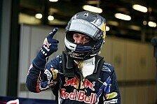 Formel 1 - Button gewinnt - weil Red Bull patzt