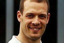 Formel 1 - Final-Einsatz: Rennkommissare: Wurz als Fahrervertreter