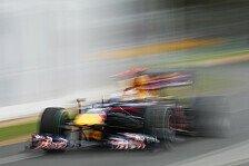 Formel 1 - Kollisionen und viel �rger: Australien: 8 Antworten zum Rennen