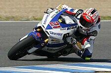 Moto2 - Die falsche Richtung: Vladimir Leonov nur auf 36