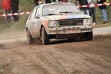 Mehr Rallyes - Rallye Wittenberg