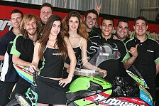 Superbike - Bilder: Portugal - Girls