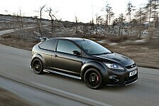 Auto - Ford Focus RS 500