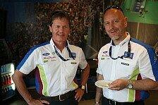 WRC - Verk�ndung im Oktober: Hoffnung auf Ford-Verbleib steigt