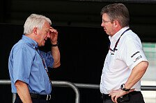 Formel 1 - Alle verlassen sich auf Charlie: Tribunal: Brawn wird in die Mangel genommen