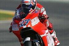 MotoGP - In Italien hing der Haussegen schief: Stoner: Ducati fiel mir in den R�cken