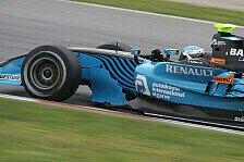 GP2 - Zweites Rennen, erster Sieg: Fabio Leimer gewinnt Sprintrennen