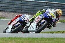 MotoGP - Bilder: Deutschland GP - Fahrer