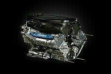 Formel 1 - Reduzierung von CO2-Emissionen: FOTA: Effiziente, neue Motoren