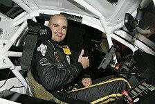 Mehr Motorsport - Der ADAC GT Masters-Tabellenf�hrer setzt in Hockenheim voll auf Angriff: Keine Taxi-Fahrt f�r Thurn und Taxis