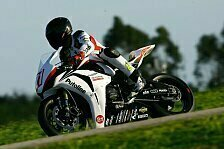 Bikes - Endlich ein Niederl�nder f�r Ten Kate: Neues Double in der Superstock 2011