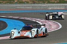 Mehr Motorsport - Ziel hei�t bester Benziner: Stefan M�cke im Le Mans Fieber