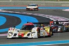 Mehr Motorsport - Steilvorlage oder Abseitsspiel?