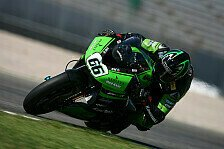 Superbike - Vermeulen noch nicht bei 100 Prozent: Sykes m�chte Assen in Monza nachholen