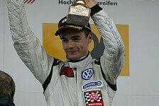 Formel 3 Cup - Oschersleben I