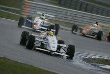 ADAC Formel Masters - Oschersleben I