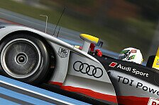 Mehr Motorsport - Eine der faszinierendsten Rennstrecken der Welt: Eine Runde in Le Mans mit den Audi-Piloten