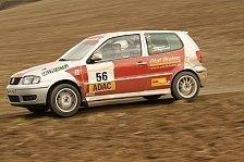 ADAC Rallye Masters - Rallye Erzgebirge
