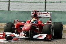 Formel 1 - Neue Strategien, neue Bremspunkte: Video - Wie Spritsparen den Fahrstil ver�ndert
