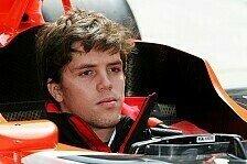 Formel 1 - Ersatz f�r Glock: Razia f�hrt f�r Marussia