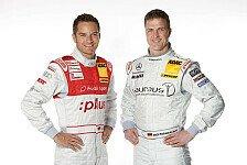 DTM - Bilderserie: Fahrer - Saison 2010
