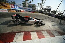 IndyCar - Bilder: GP of Long Beach - 4. Lauf