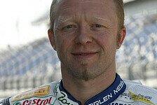 IDM - Veneman: Nicht untersch�tzen: Superbike - Daemen und Veneman wollen Titel