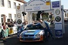 DRM - Hessen-Rallye Vogelsberg