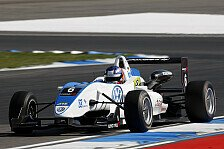 F3 Euro Series - Super gutes Qualifying: Erste Pole f�r Marco Wittmann