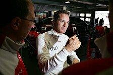 DTM - Ein unschlagbares Angebot: Timo Scheider startet in Le Mans