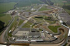 Formel 1 - Video: Mercedes hilft beim Silverstone Charity Cycle Ride