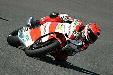 Moto2 - Letzter Reifensatz ging verloren: Bradl meldete sich zur�ck